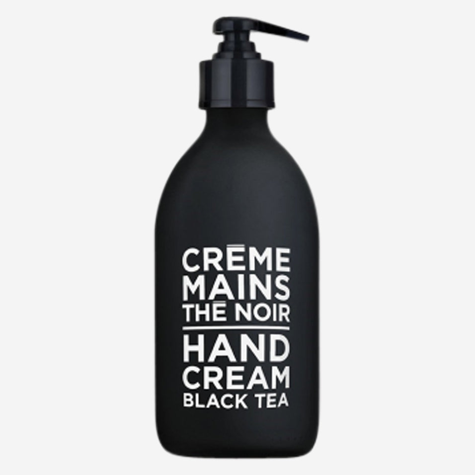 Liquid Marseille Hand Cream Black Tea