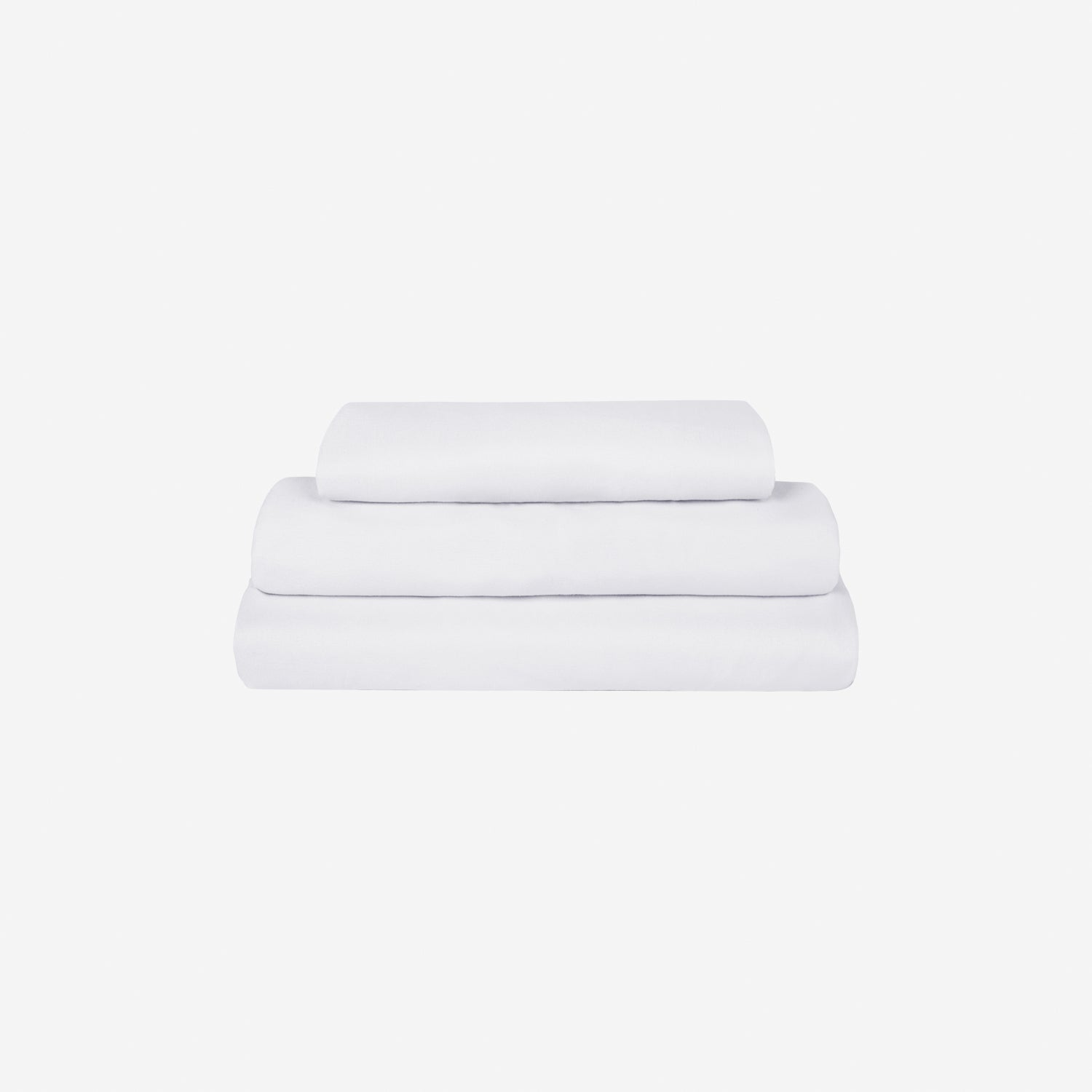 Washed Sateen Sheet Set Queen