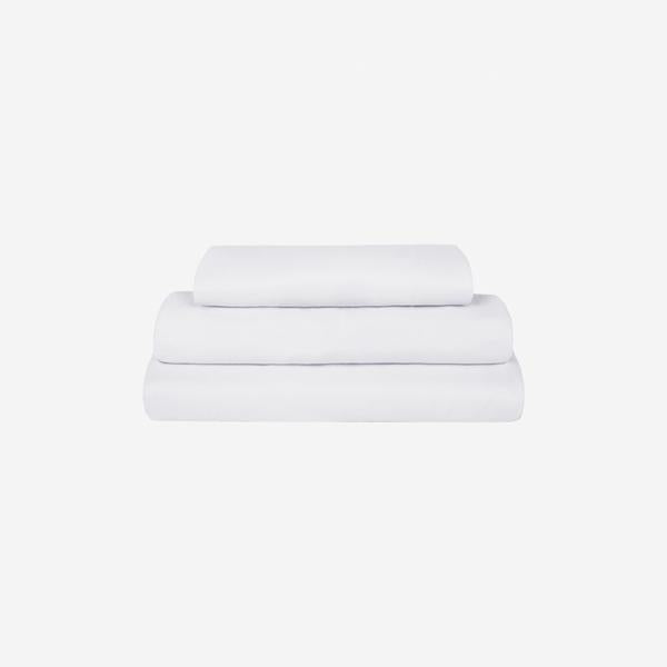 Washed Sateen Duvet Cover King
