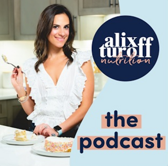 Listen Here: Alix Turoff Nutrition Podcast Features Cynthia Sass to Discuss Plant-Based Nutrition