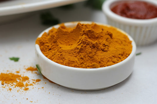 A Brief History of Curcumin and its Benefits