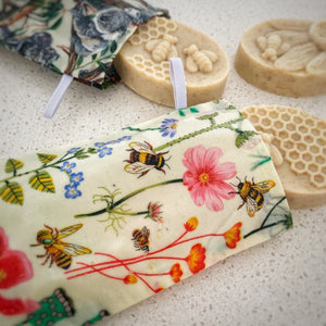 Eco Friendly Soap Pouch Collections