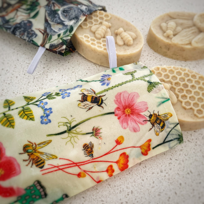 Biscuit pouches Collections