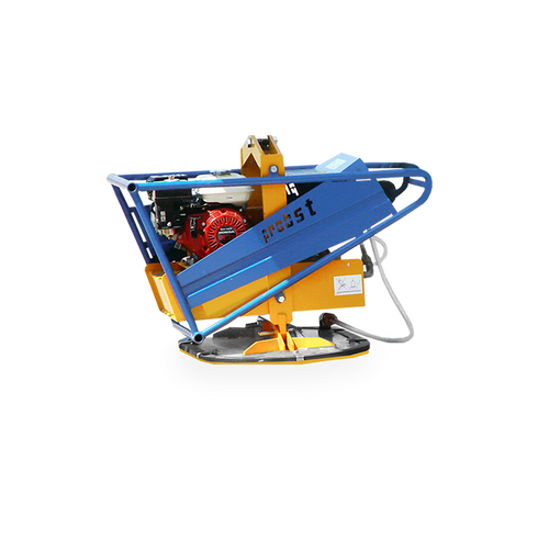SH-2500 Petrol Vacuum Lifting Device