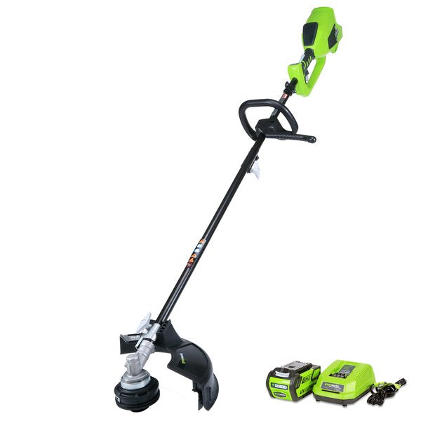 GreenWorks 40V Cordless String Trimmer