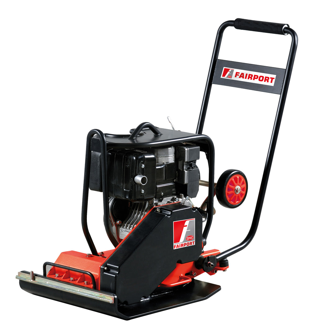 FairportMPC5018h Petrol Plate Compactor