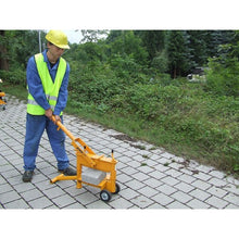 Load image into Gallery viewer, Block Paving Cutter AL 43/s 430mm