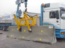 Load image into Gallery viewer, BSZ-KH 4,500kg Concrete Highway Divider Clamp