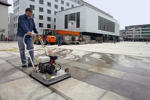 EASYCLEAN EC-60 Paver Cleaning Device