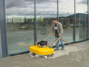 EF-H EASYFILL Paver Jointing Device
