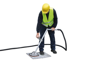 FXES-25 FLIEGUAN®-ERGO-STICK Tile and Slab Laying Device