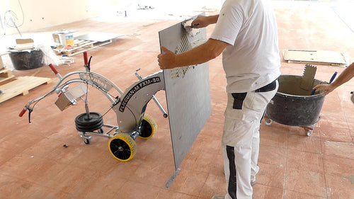 FLIEGUAN®-M FXM-30 Vacuum Tile Laying Device
