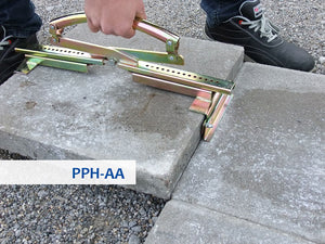 PPH 7/37 Professional-Slab Handle