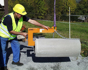 RLH-3 Pipe Laying Hook