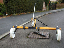 Load image into Gallery viewer, Hydraulic Manhole Cover Lifter SDH-H