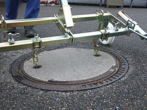 Manhole Cover Lifter SDH-M-10