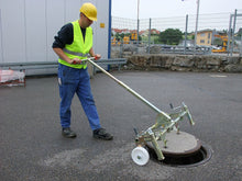 Load image into Gallery viewer, Manhole Cover Lifter SDH-M-10