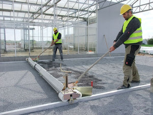 TAS-UNI 450 Telescopic Screeding System