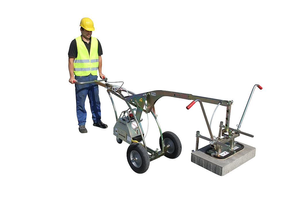 UM UNIMOBIL laying dolly Basic Version
