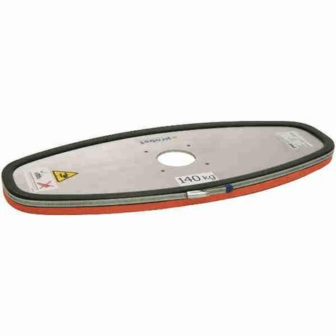 SPEEDY VS-140 Suction Plate Seal