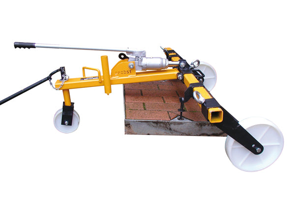 Hydraulic Manhole Cover Lifter SDH-H Hire