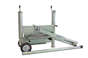 Block Paving Cutter AL 43/U-V EASY 430mm