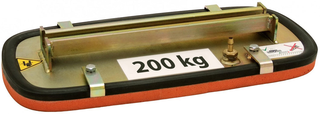 Stonemagnet® SM-SPS-200 Suction Plate Seal