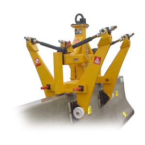 BSZ-KH 6,000kg Concrete Highway Divider Clamp