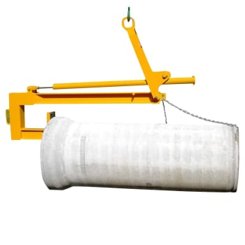 RLH-1-A Pipe Laying Hook