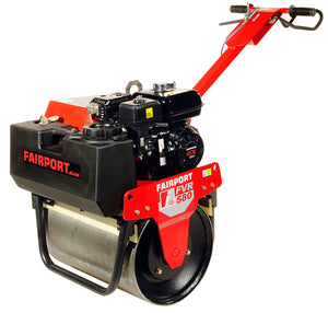 Fairport FVR58h single drum roller