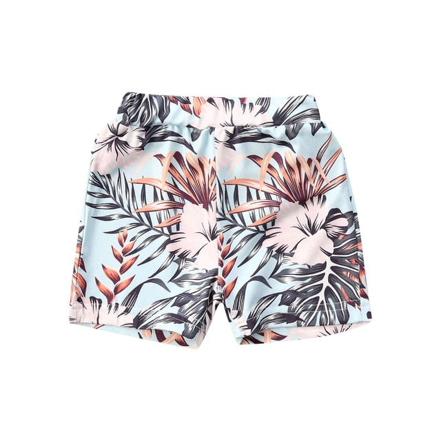 Palm Springs Swimshorts