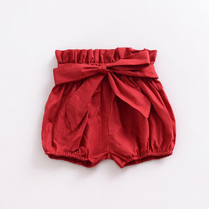 Indie Shorts - Red