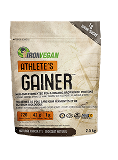 Athlete's Gainer