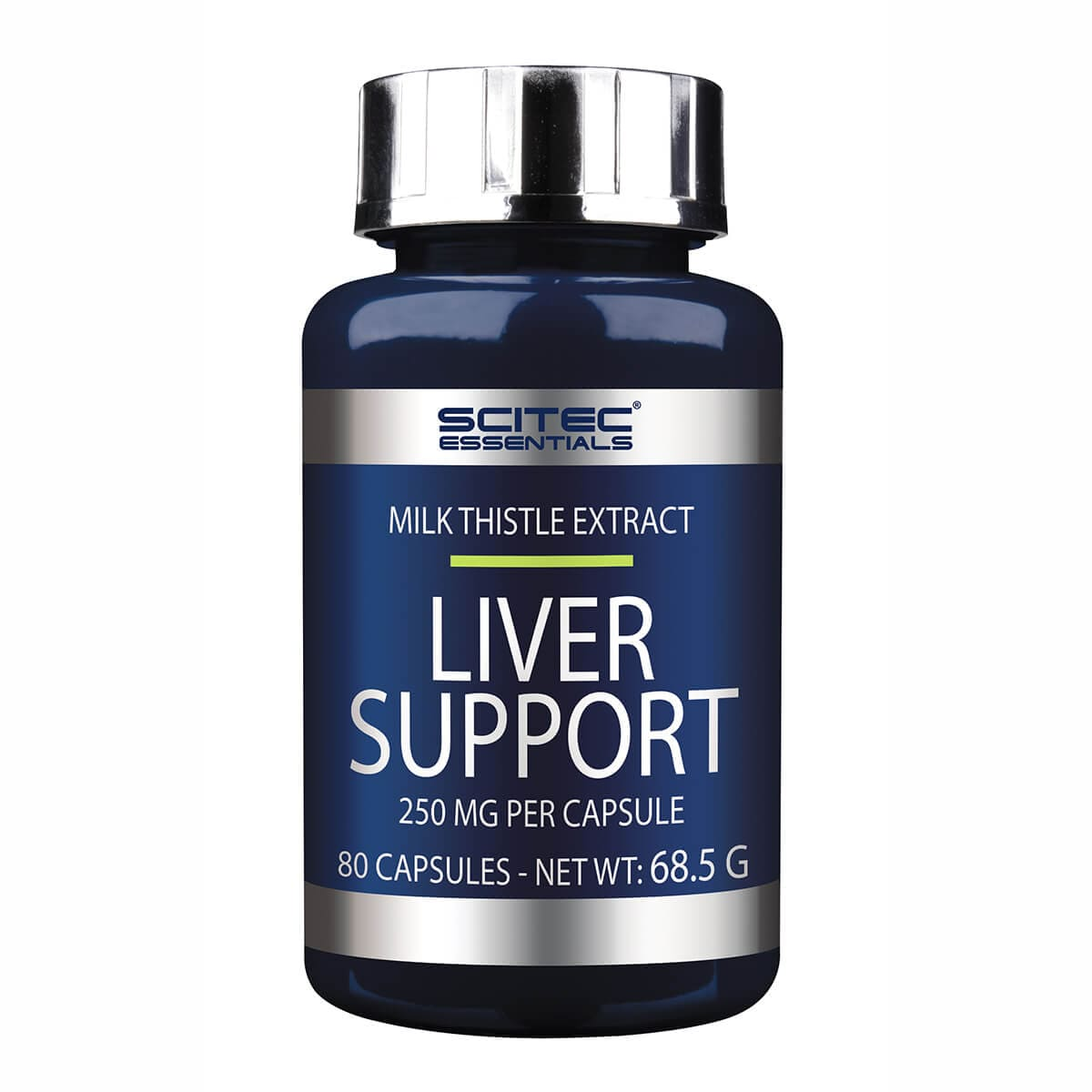Liver Support, 80 kapszula