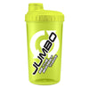 Jumbo Shaker 700ml, Neon Yellow