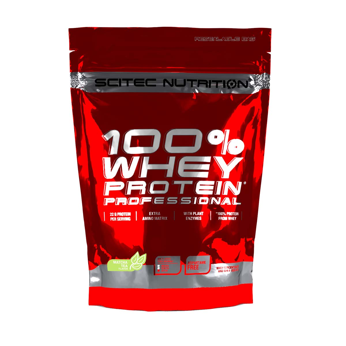 100% Whey Protein Professional Winter Edition, 500g
