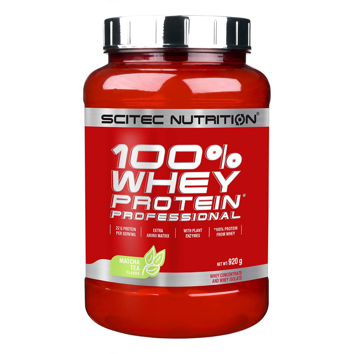 100% Whey Protein Professional Winter Edition, 920g