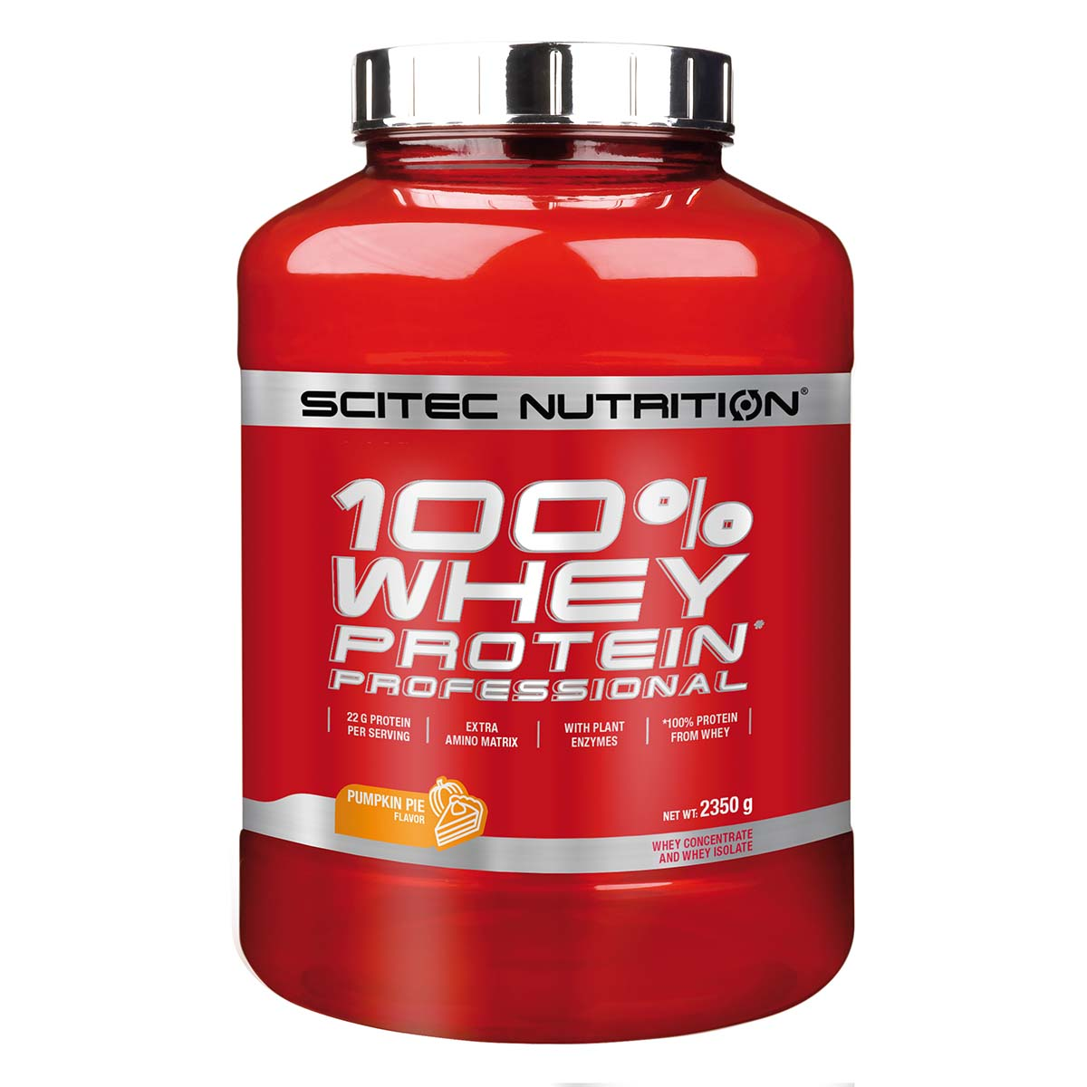 100% Whey Protein Professional Autumn Edition, 2350g