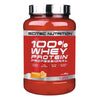 100% Whey Protein Professional Autumn Edition, 920g
