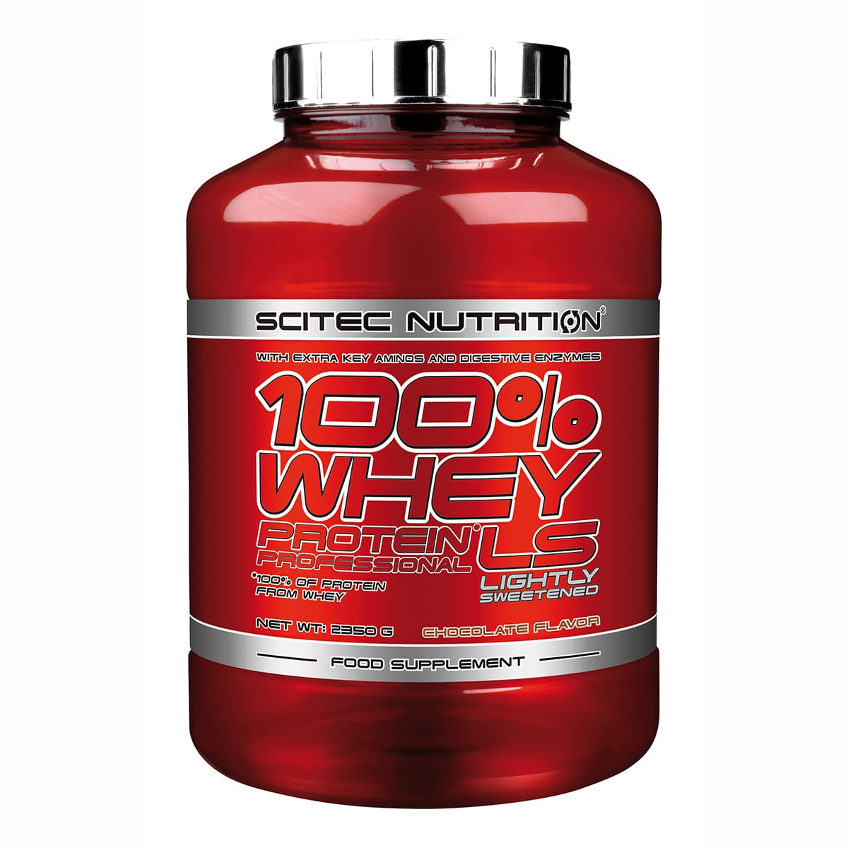 100% Whey Protein Professional LS, 2350g