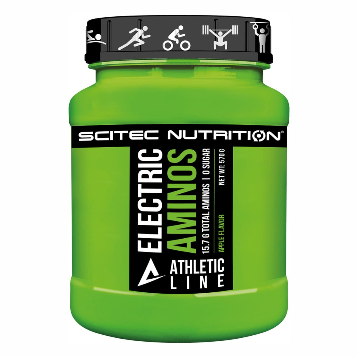 Athletic Line Electric Aminos, 570g