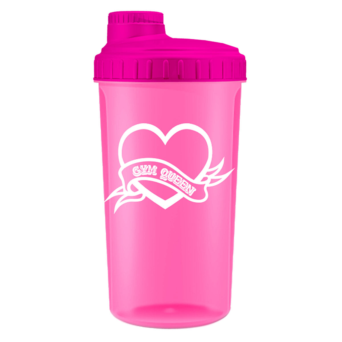 Gym Queen shaker 700ml