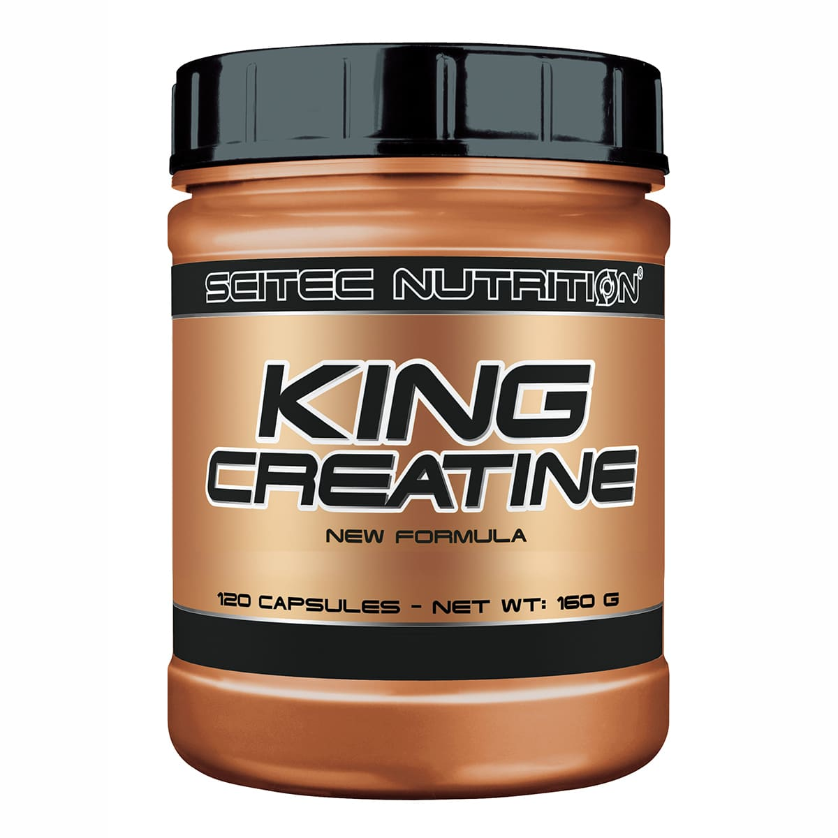 King Creatine, 120 kapszula