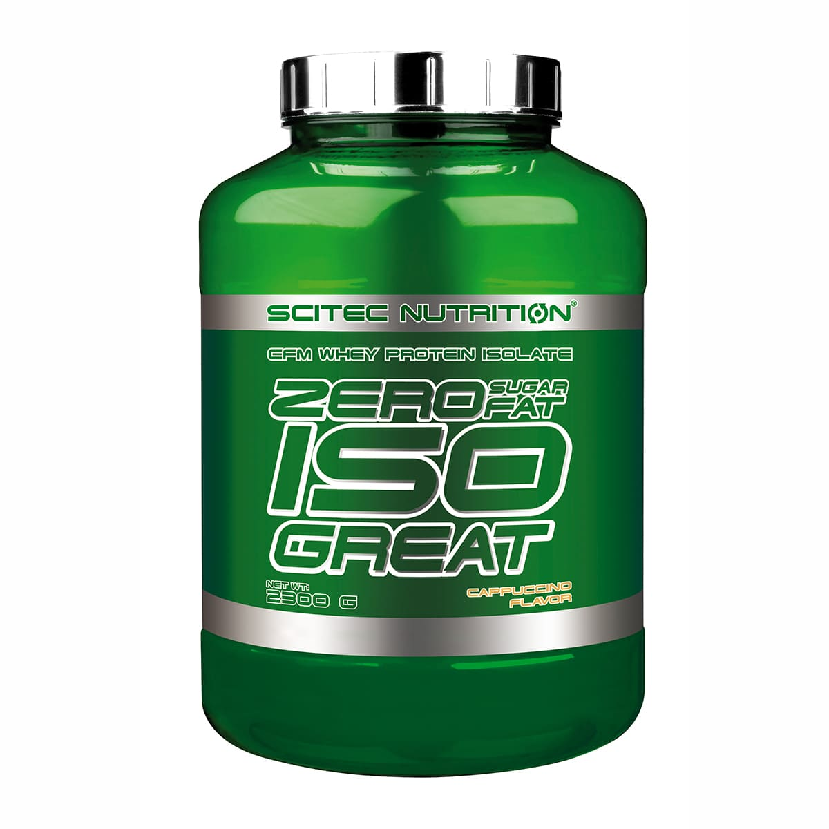 Zero Sugar Fat Isogreat, 2300g
