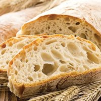 Frozen Traditional Ciabatta Loaf  400g