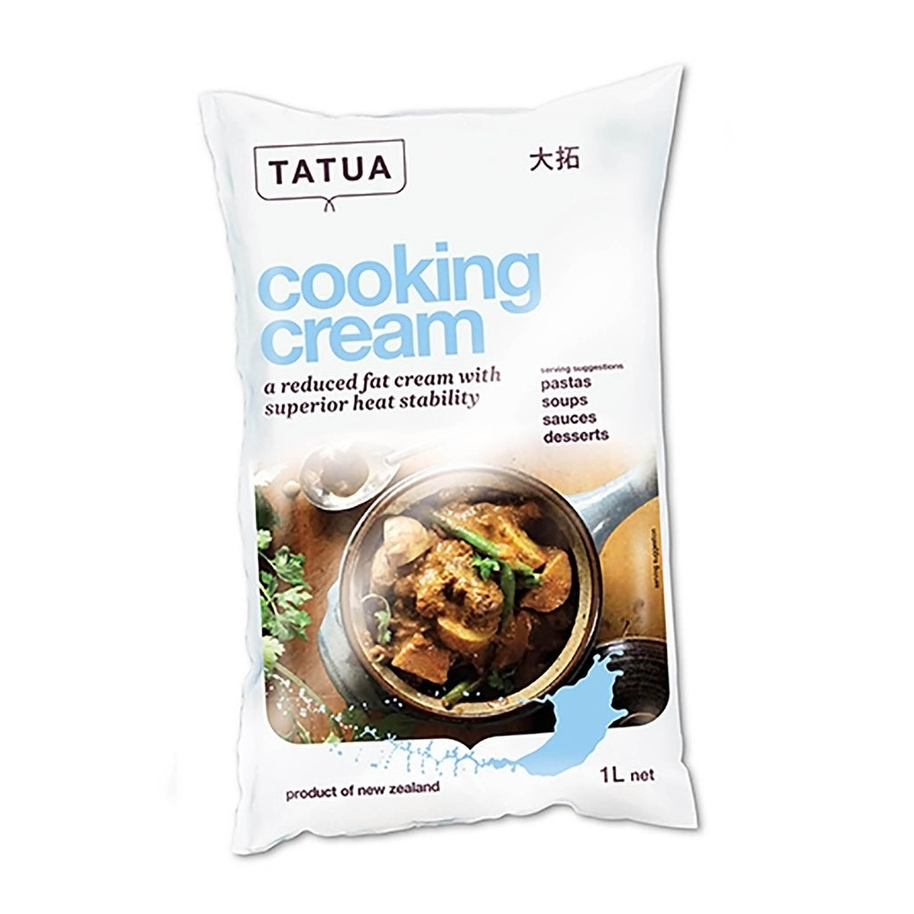 Tatua Cooking Cream 1L