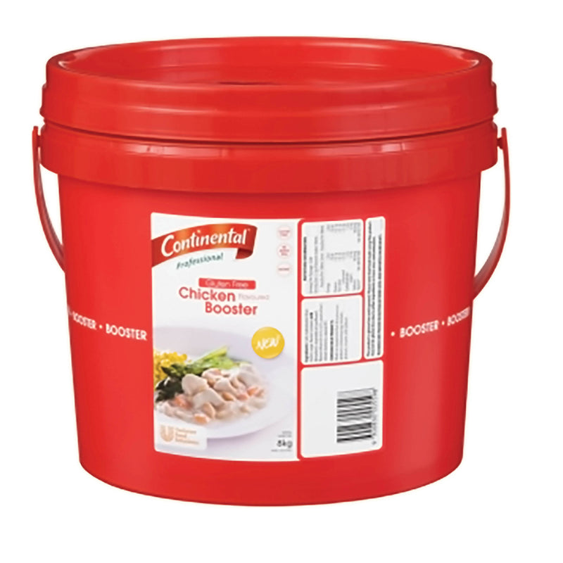 Continental Chicken Booster (G/F) 2.4kg