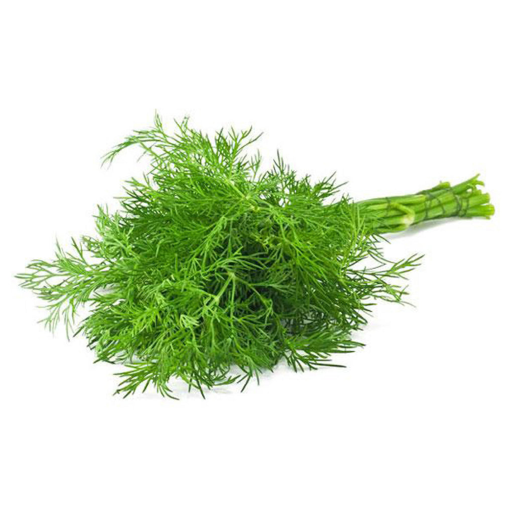 Teouma Valley Farms Dill (50g Bunch)