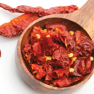 SV Red Chillies (Whole/ Large/  Red) 500g