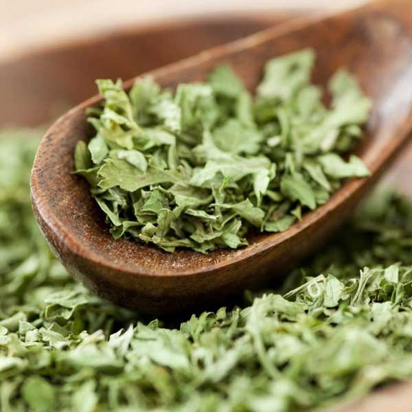 Parsley (Rubbed) 500g